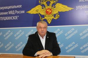 Баранов Александр Аркадьевич