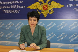 Керашвили Елена Георгиевна
