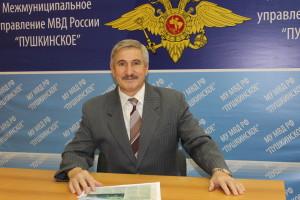 Барбаненков Алексей Анатольевич